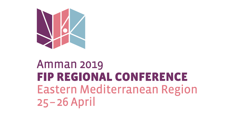 FIP Regional Conference 2019